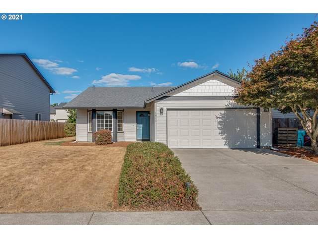 1811 SE 169TH Ave, Vancouver, WA 98683 (MLS #21611496) :: Cano Real Estate