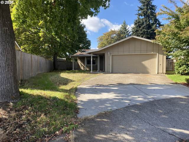 4591 Souza St, Eugene, OR 97402 (MLS #21611630) :: The Haas Real Estate Team