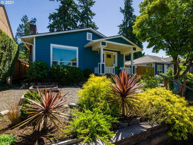 2015 G St, Vancouver, WA 98663 (MLS #21611702) :: The Pacific Group