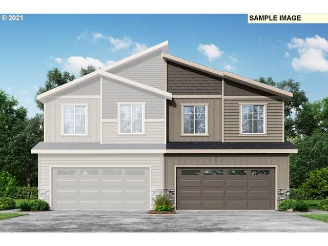 4213 S Waters Edge Way, Ridgefield, WA 98642 (MLS #21611869) :: Next Home Realty Connection