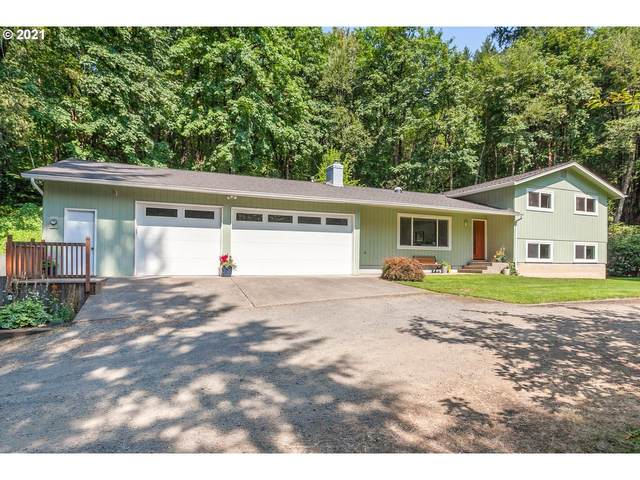 15720 NW Sheltered Nook Rd, Portland, OR 97231 (MLS #21612131) :: Tim Shannon Realty, Inc.