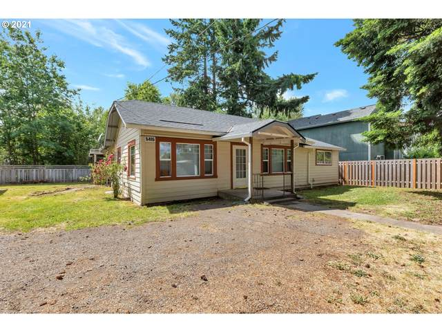 5415 SW 185TH Ave, Beaverton, OR 97078 (MLS #21612324) :: Tim Shannon Realty, Inc.
