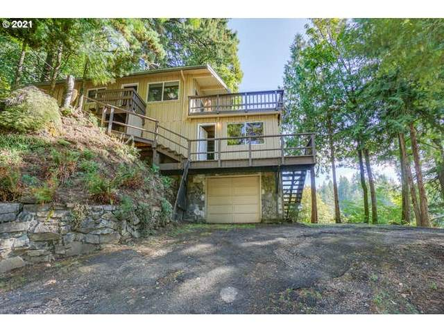 4390 Old Lewis River Rd, Woodland, WA 98674 (MLS #21612386) :: Windermere Crest Realty