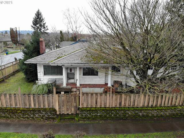 6005 N Minnesota Ave, Portland, OR 97217 (MLS #21612388) :: Cano Real Estate