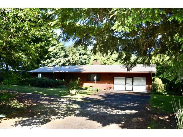 11517 NE 117TH Ave, Vancouver, WA 98662 (MLS #21612606) :: Premiere Property Group LLC