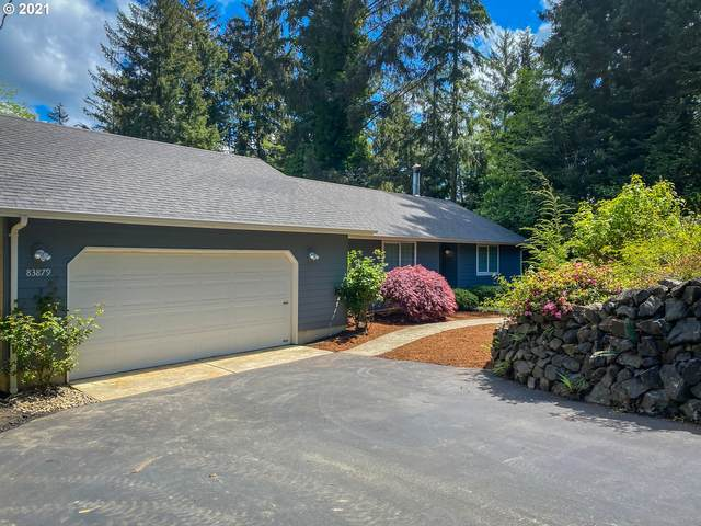 83879 Hwy 101, Florence, OR 97439 (MLS #21612624) :: Beach Loop Realty