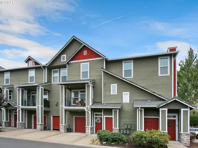 2460 Snowberry Ridge Ct, West Linn, OR 97068 (MLS #21612655) :: McKillion Real Estate Group