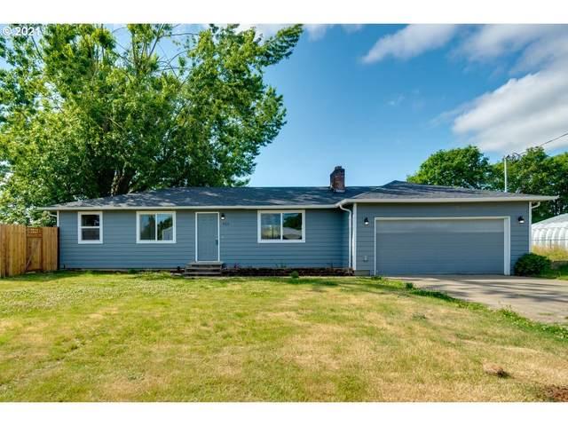 4314 Munkers St SE, Salem, OR 97317 (MLS #21612746) :: Brantley Christianson Real Estate