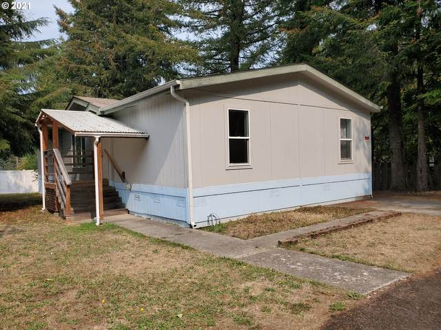 70100 E Highway 26 #9, Welches, OR 97067 (MLS #21612772) :: Song Real Estate