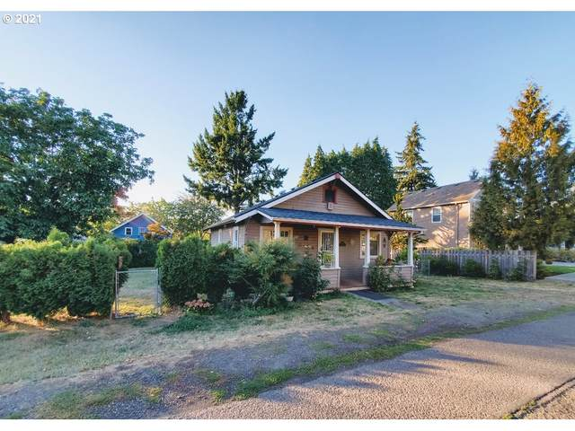 1409 Taylor St, Oregon City, OR 97045 (MLS #21612893) :: Next Home Realty Connection