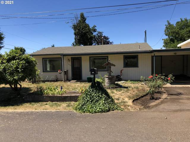 1623 S 11TH St, Cottage Grove, OR 97424 (MLS #21613009) :: Holdhusen Real Estate Group