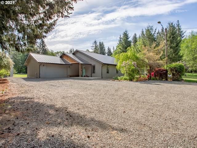 46227 SE Coalman Rd, Sandy, OR 97055 (MLS #21613060) :: Real Tour Property Group