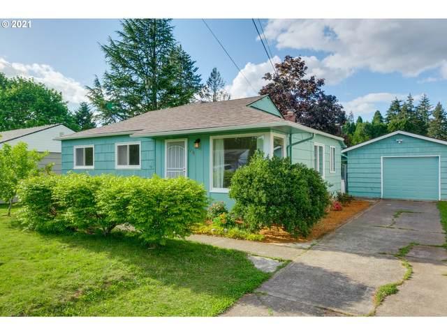 12311 NE Oregon St, Portland, OR 97230 (MLS #21613328) :: RE/MAX Integrity