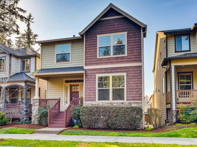 865 SW 90TH Ave, Portland, OR 97225 (MLS #21613341) :: Next Home Realty Connection