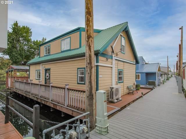 1947 N Jantzen Ave, Portland, OR 97217 (MLS #21613500) :: Oregon Farm & Home Brokers