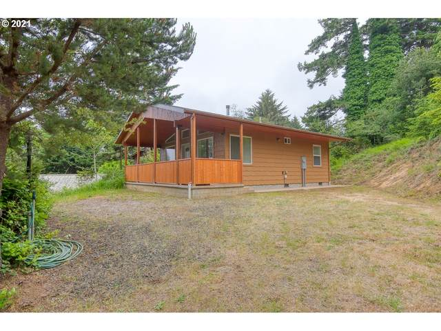 63340 Shore Edge Dr, Coos Bay, OR 97420 (MLS #21613599) :: Gustavo Group