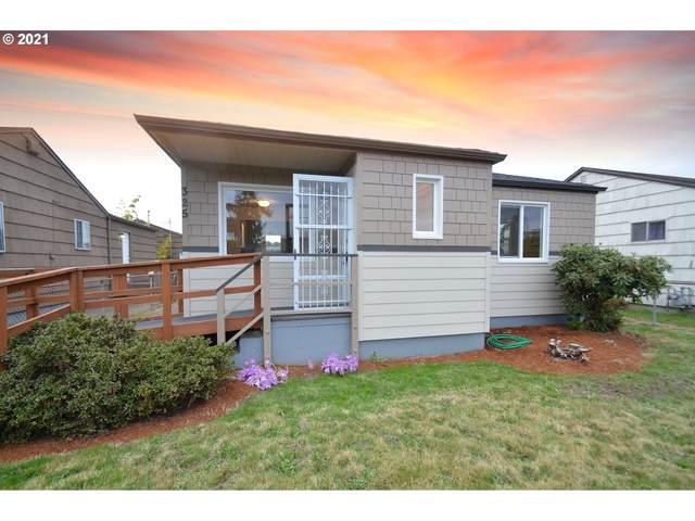 325 Beech St, Longview, WA 98632 (MLS #21613600) :: Reuben Bray Homes