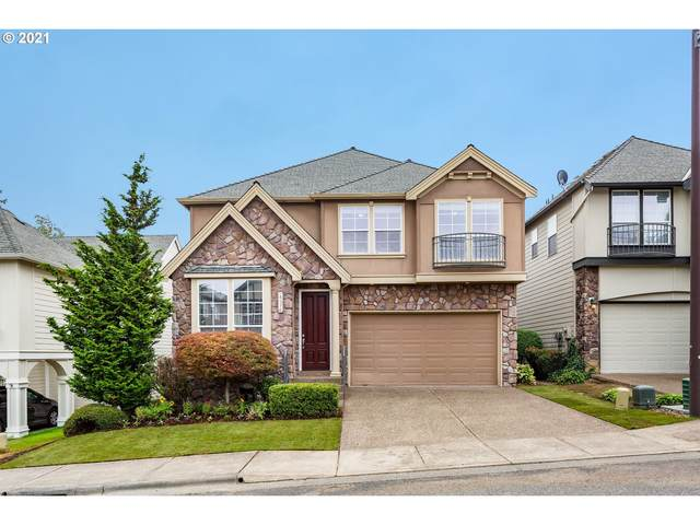 4576 NW 125TH Ave NW, Portland, OR 97229 (MLS #21613612) :: Next Home Realty Connection