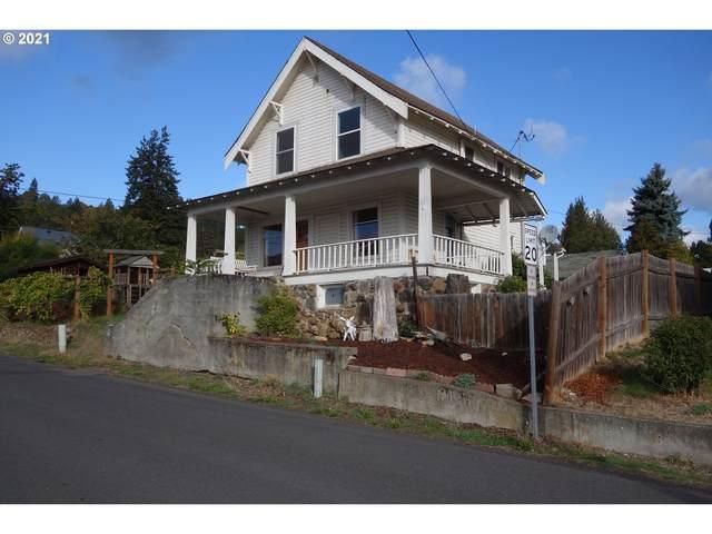 276 NE Washington St, White Salmon, WA 98672 (MLS #21613683) :: Premiere Property Group LLC
