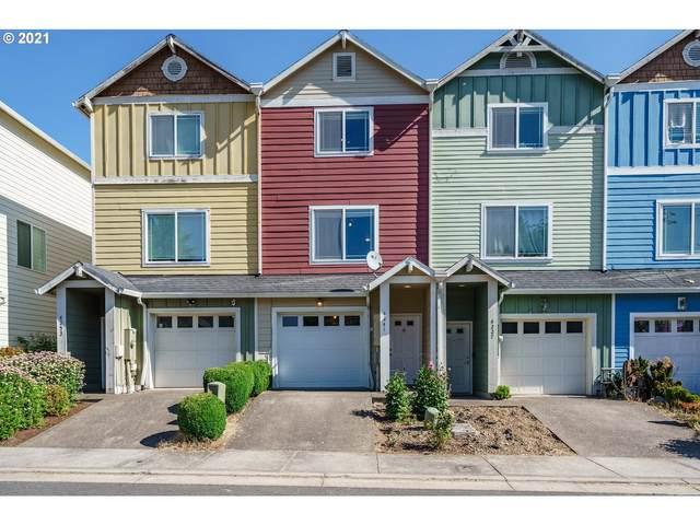 4241 SW 3RD St, Gresham, OR 97030 (MLS #21613924) :: McKillion Real Estate Group