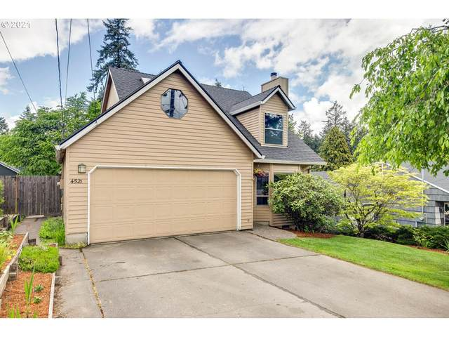 4521 SW Brugger St, Portland, OR 97219 (MLS #21614322) :: Real Tour Property Group