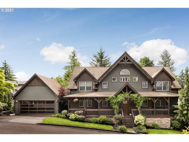9138 NW Murdock St, Portland, OR 97229 (MLS #21614570) :: Townsend Jarvis Group Real Estate