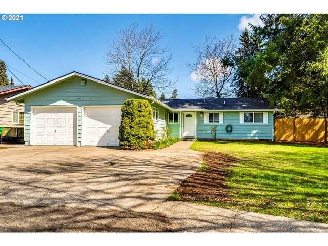 1072 Maclay Dr, Eugene, OR 97404 (MLS #21614653) :: Duncan Real Estate Group