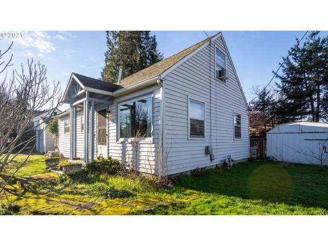 1435 NE 73RD Ave, Portland, OR 97213 (MLS #21614847) :: Song Real Estate