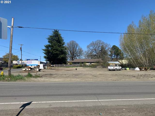 3750 SW 188TH Ave, Aloha, OR 97007 (MLS #21615082) :: Change Realty