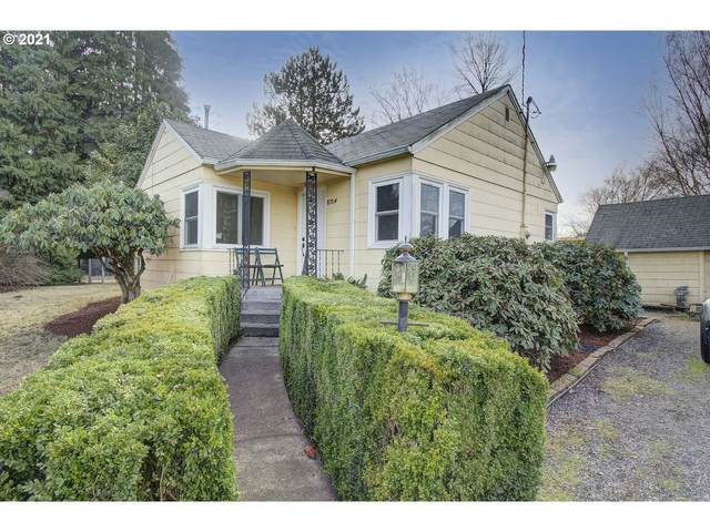8704 NE 51ST Ave, Vancouver, WA 98665 (MLS #21615282) :: Next Home Realty Connection