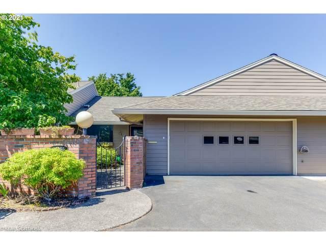 16955 SW Matador Ln, King City, OR 97224 (MLS #21615299) :: Real Tour Property Group