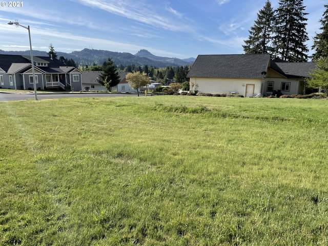0 N O St, Cottage Grove, OR 97424 (MLS #21615331) :: Change Realty