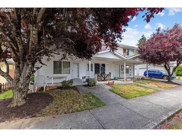 331 NE 132ND Ct, Portland, OR 97230 (MLS #21615380) :: Premiere Property Group LLC
