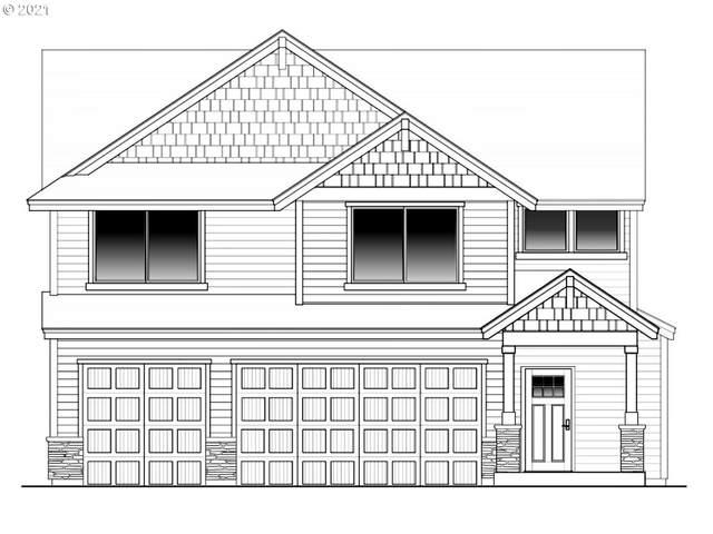 16500 Pine Creek Dr, La Pine, OR 97739 (MLS #21615433) :: Premiere Property Group LLC