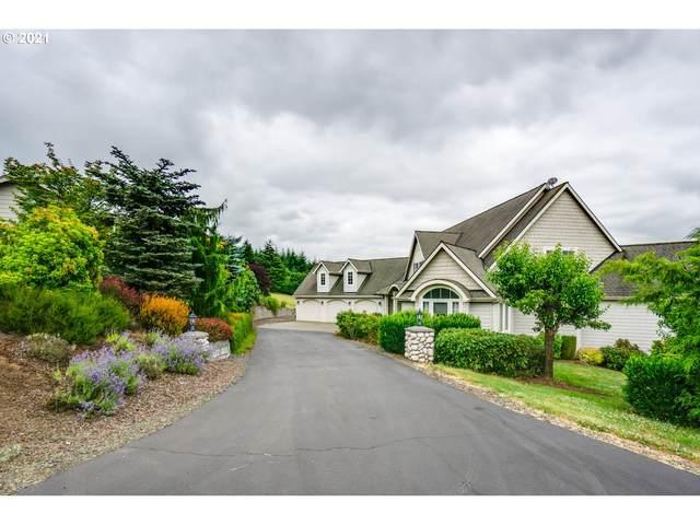 131 Pompano Rd, Woodland, WA 98674 (MLS #21615438) :: Holdhusen Real Estate Group