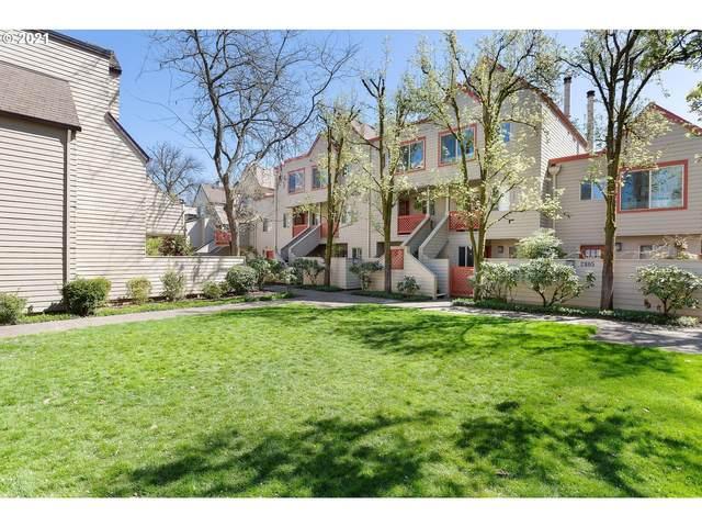 2805 NW Upshur St C, Portland, OR 97210 (MLS #21615448) :: Duncan Real Estate Group