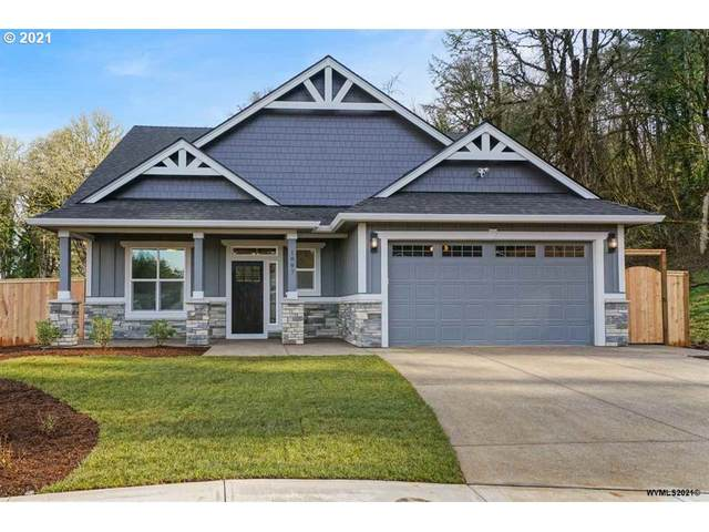 1851 SE York Butte Ave, Salem, OR 97306 (MLS #21615453) :: Next Home Realty Connection