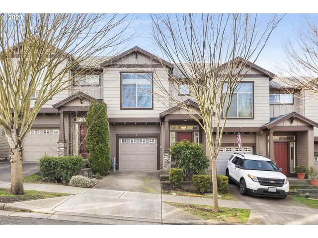 11929 SW Redstart Way, Beaverton, OR 97007 (MLS #21615758) :: Premiere Property Group LLC