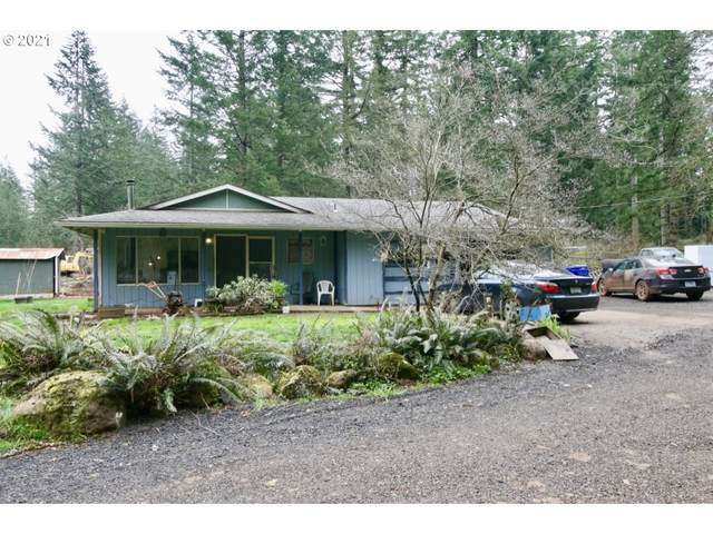 28332 S Hult Rd, Beavercreek, OR 97004 (MLS #21616612) :: Next Home Realty Connection