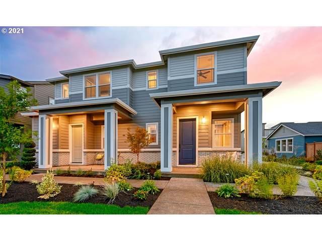 6740 SE Blanton St, Hillsboro, OR 97123 (MLS #21616617) :: Cano Real Estate