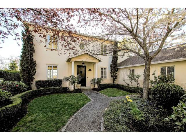 8561 NW Skyline Blvd, Portland, OR 97231 (MLS #21616704) :: Townsend Jarvis Group Real Estate
