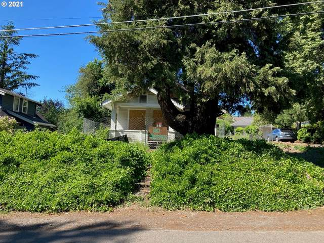 2005 SW Moss St, Portland, OR 97219 (MLS #21616824) :: RE/MAX Integrity