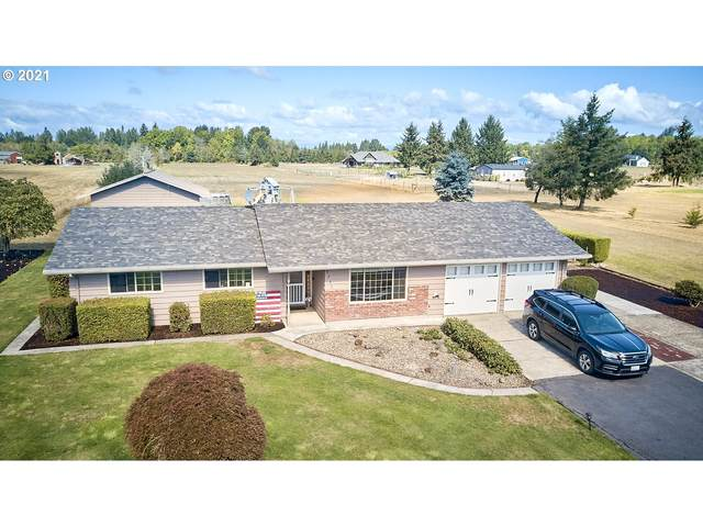 8706 NE 179TH St, Battle Ground, WA 98604 (MLS #21617023) :: Premiere Property Group LLC