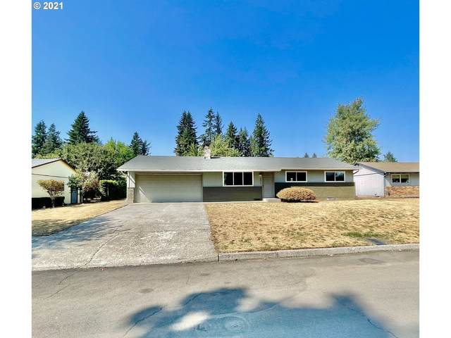 13910 NE 81ST St, Vancouver, WA 98682 (MLS #21617340) :: Real Estate by Wesley