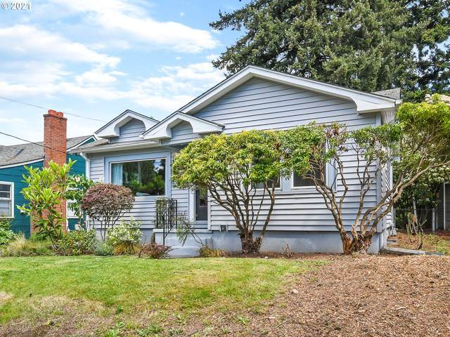 6726 N Congress Ave, Portland, OR 97217 (MLS #21617343) :: Premiere Property Group LLC