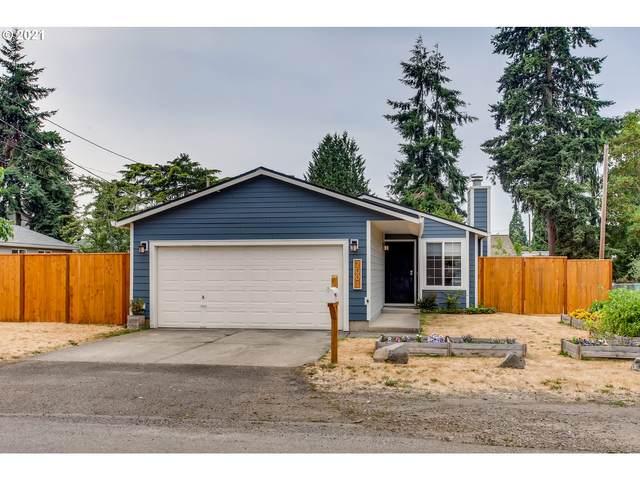 7001 SE 63RD Ave, Portland, OR 97206 (MLS #21617551) :: Beach Loop Realty