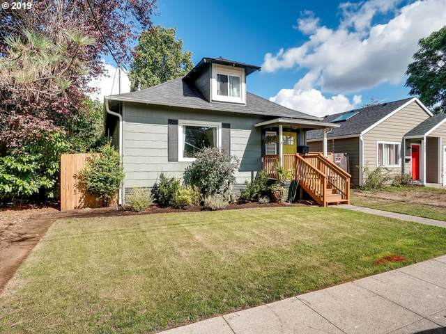 7027 SE Rhone St, Portland, OR 97206 (MLS #21617604) :: Next Home Realty Connection