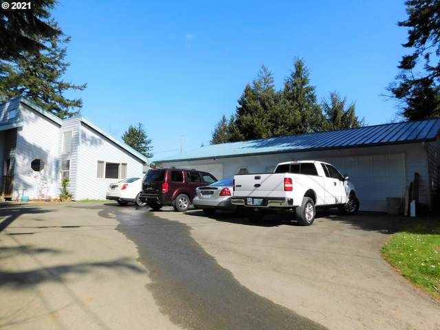 62960 Pansy Rd, Coos Bay, OR 97420 (MLS #21617624) :: Real Tour Property Group