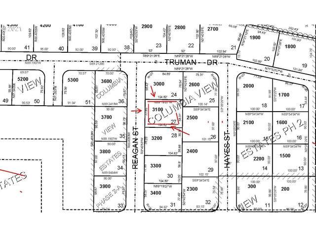 Reagan, Umatilla, OR 97882 (MLS #21617705) :: Premiere Property Group LLC