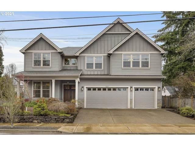 9415 SW Morrison St, Portland, OR 97225 (MLS #21617903) :: Stellar Realty Northwest